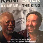 REVIEW: Kunene & The King