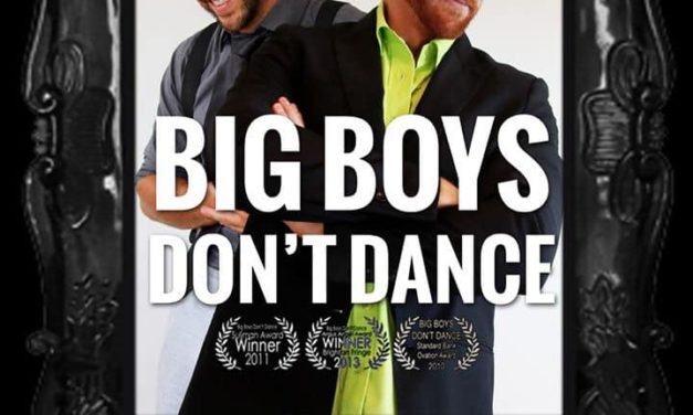Review: Big Boys Don't Dance at The Kalk Bay Theatre