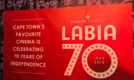 CINEMA/ART HOUSE & NEW RELEASES, CAPE TOWN: Labia Theatre