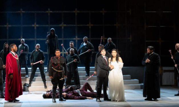 OPERA: Bellini`s I Capuleti e i Montecchi