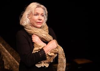 Sandra Prinsloo stars in Kamphoer – die verhaal van Susan Nell