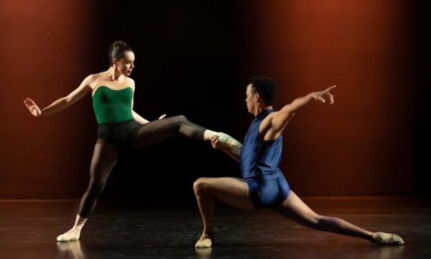 Review: Cape Town City Ballet presents SATORI