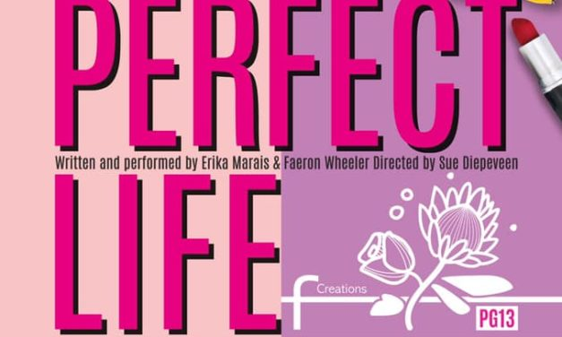 Review: Your Perfect Life at Alexander Bar, Café and Theatre