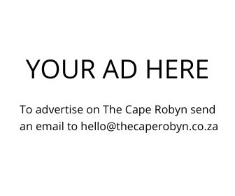 advertise on the cape robyn