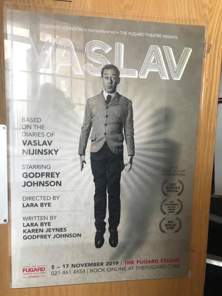 Vaslav poster