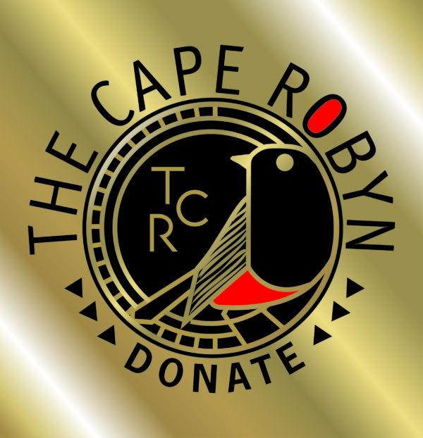 Gold level patron for The Cape Robyn