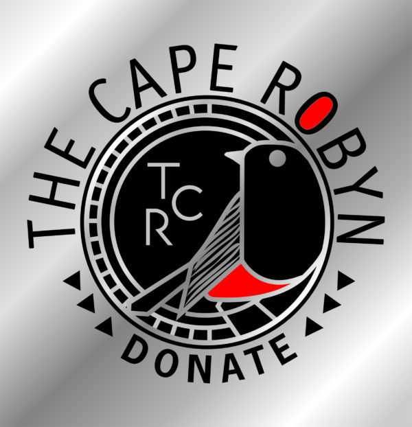 Platinum level patron for The Cape Robyn