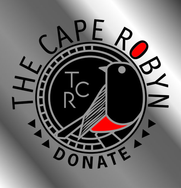 Silver Level Patron of The Cape Robyn