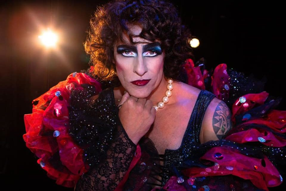 Interview: The Rocky Horror Show's Craig Urbani