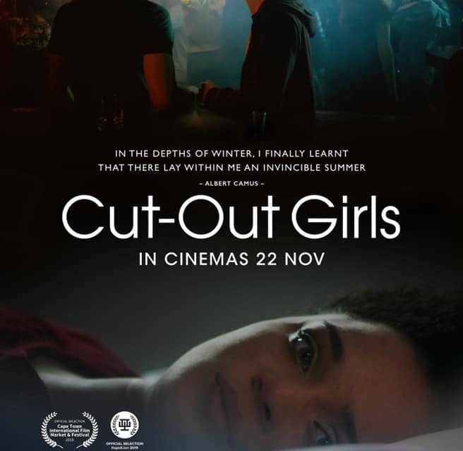 Review: 'Cut-Out Girls' Feature Film