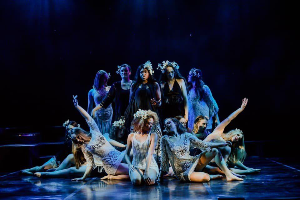 Review:  LAMTA – 'Encore!'