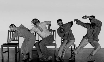 Review:  Figure Of 8 Dance Collective, WAG|Waiting