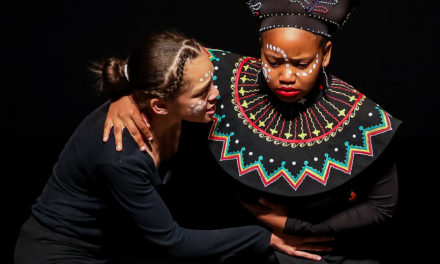 The Shakespeare Schools Festival South Africa/annual fest/2020 The Fugard Theatre