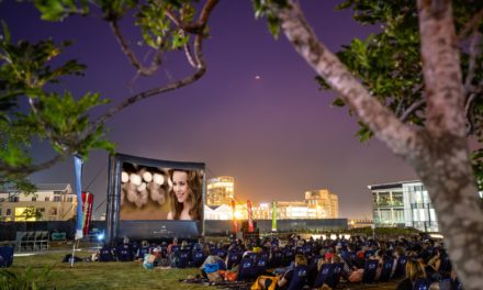 Open air cinema/Cape Town: The Galileo, from October 2019 until April 25, 2020