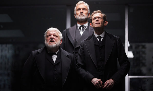 Film/theatre/The Lehman Trilogy, NT Live Film, The Fugard Theatre Bioscope