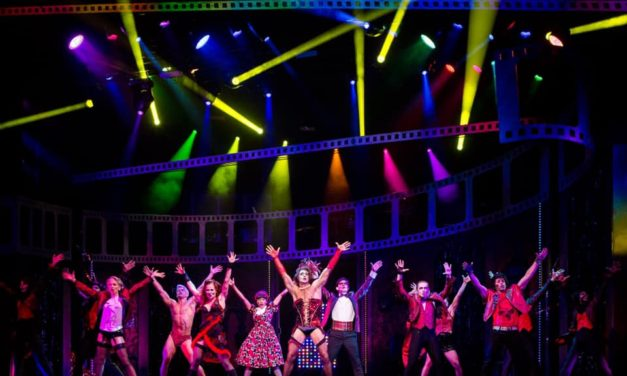 Review: Richard O' Brien'S Rocky Horror Show South Africa 2019-2020