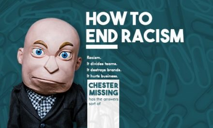 Theatre review: How to End Racism by Chester Missing, 2020 tour