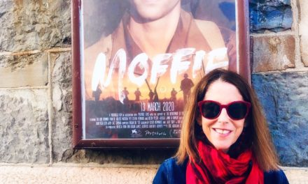 Live streaming of Moffie – the film – Covid-19