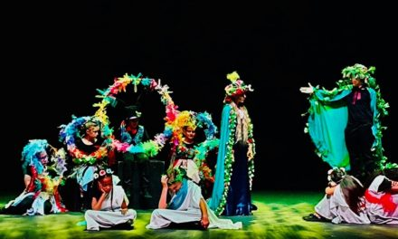 Theatre review: Shakespeare Schools Festival South Africa