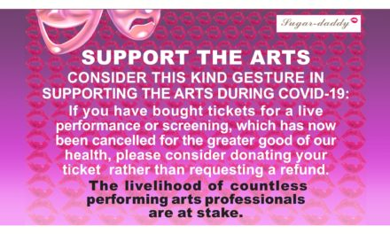 Support the arts during coronavirus: decline a refund