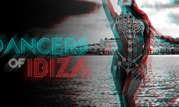 Affiliate post: Julius Jooste's Dancers of Ibiza