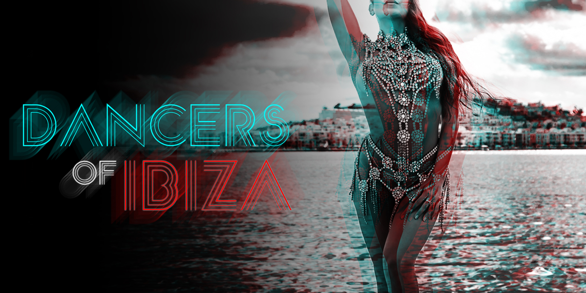 Affiliate post: Julius Jooste's Dancers of Ibiza