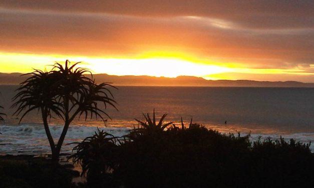 Ode to J-Bay – Jeffrey's Bay, Eastern Cape