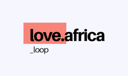Love Africa Loop Instagram community