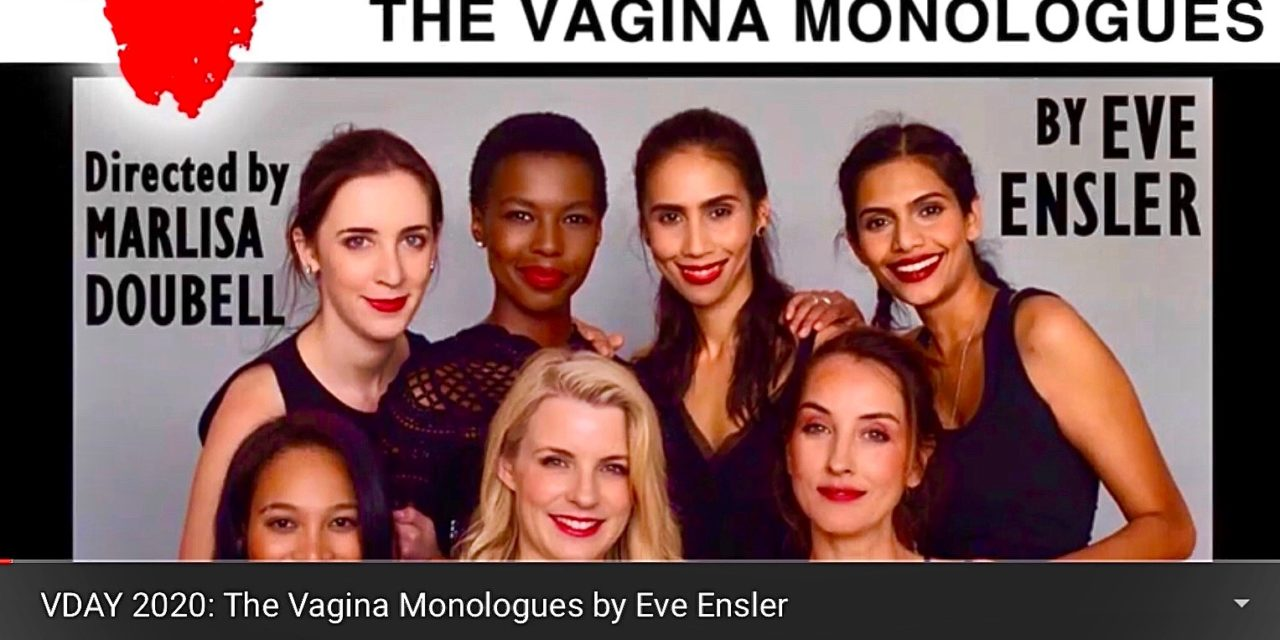 Stage: Live recording, The Vagina Monologues