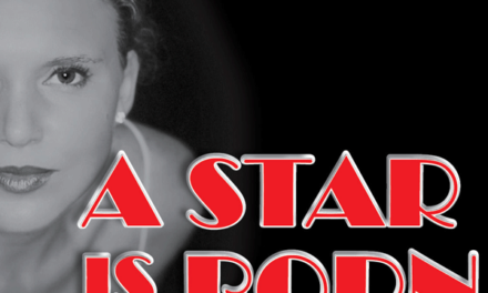 Review: A Star is Born: The Judy Garland story, Kerry Hiles