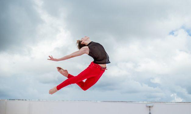 Review: SA International Ballet Competition gala 2020
