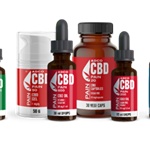 Health: Stress and pain relief with cannabis-based range