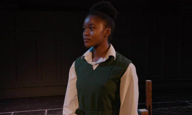 Review: A Howl in Makhanda at the vNAF