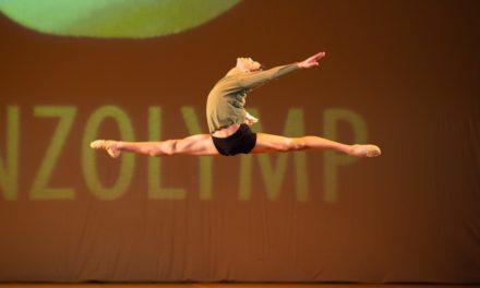 Tribute: SAIBC ballet gala tribute to Kirvan Fortuin