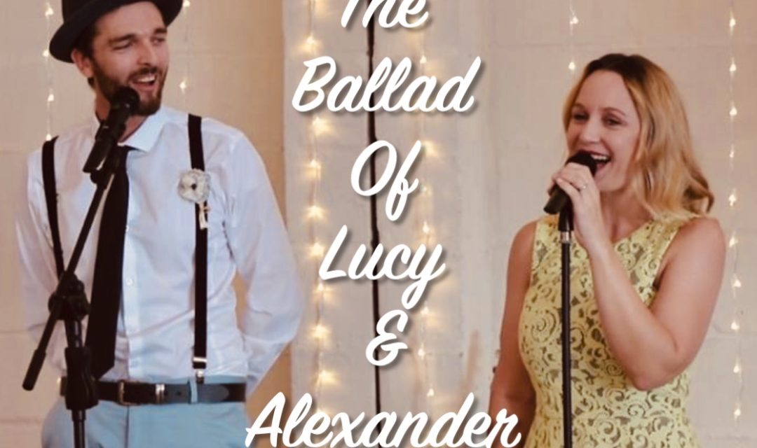Review: Ballad of Lucy & Alexander, Lucy & Alexander Tops