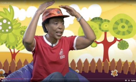 Books: Reading Matters, free stories and resources, South Africa