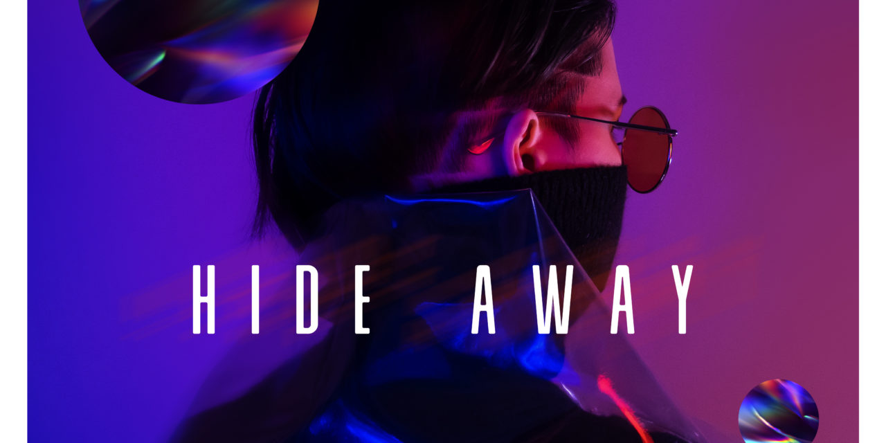 Interview: Celine launch party new single, Hide Away