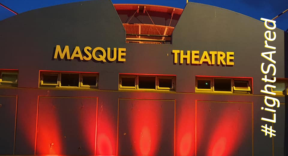 Theatre news: Cape Town's Masque Theatre is hopeful