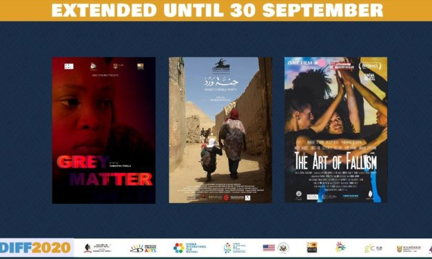 Film: DIFF 2020, extension with selected films