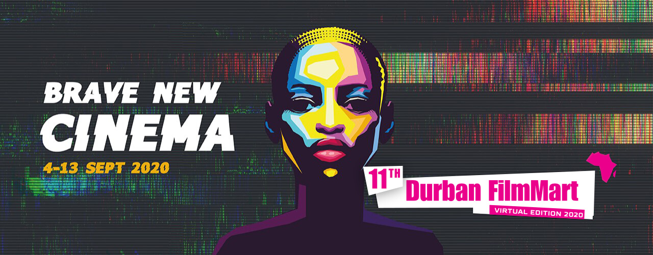 Film focus: The Durban FilmMart 2020