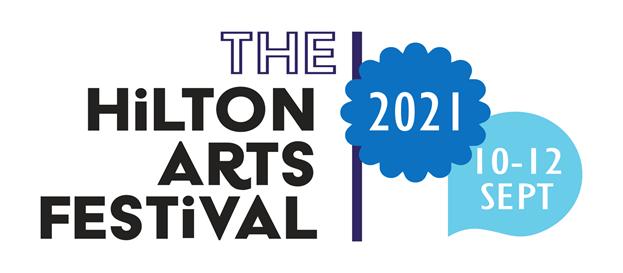 Digital arts festival: Hilton Arts Festival 2020