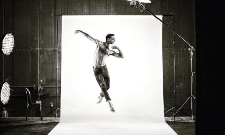 Dance: SA choreographer Marc Goldberg bursary campaign