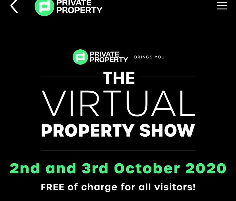 Digital expo: The Virtual Property Show