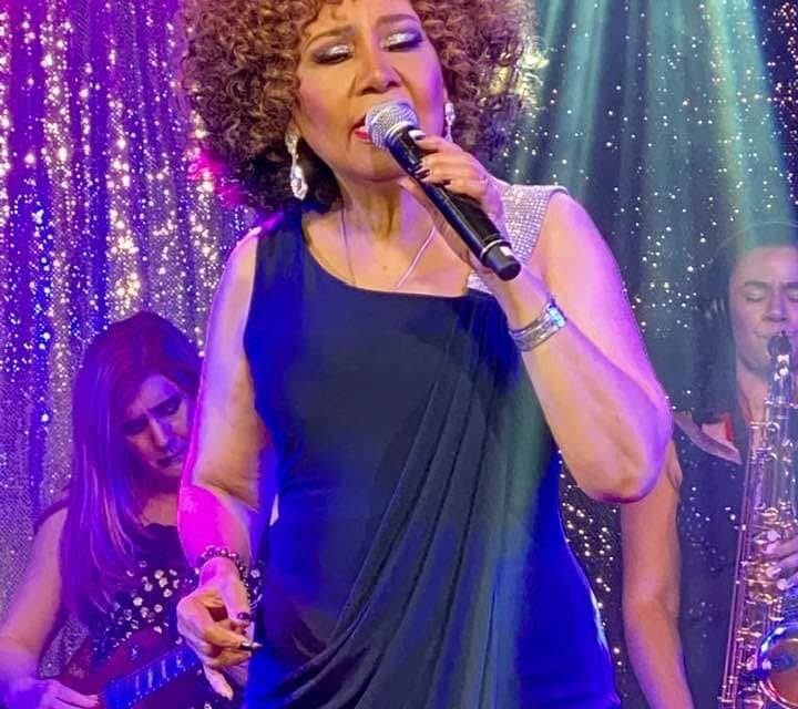 Review: Sophia Foster, Sista's Tribute to Aretha Franklin