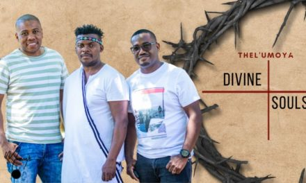 Gospel music: Release by Divine Souls of Thel'umoya