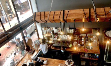 Food review: Empire Café Muizenberg, October 2020