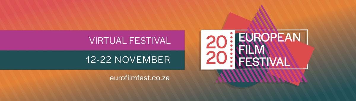 Cinema: European Film Festival, South Africa 2020