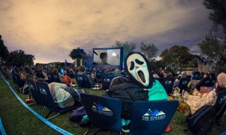 Cinema: The Galileo, Cape Town Halloween 2020