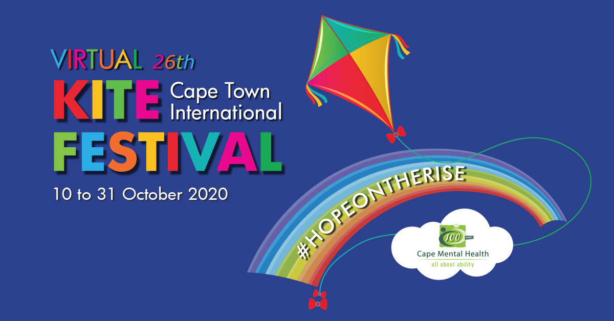 Preview: The Virtual Cape Town International Kite Festival