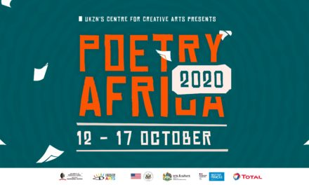 Preview: 2020 Poetry Africa, digital festival